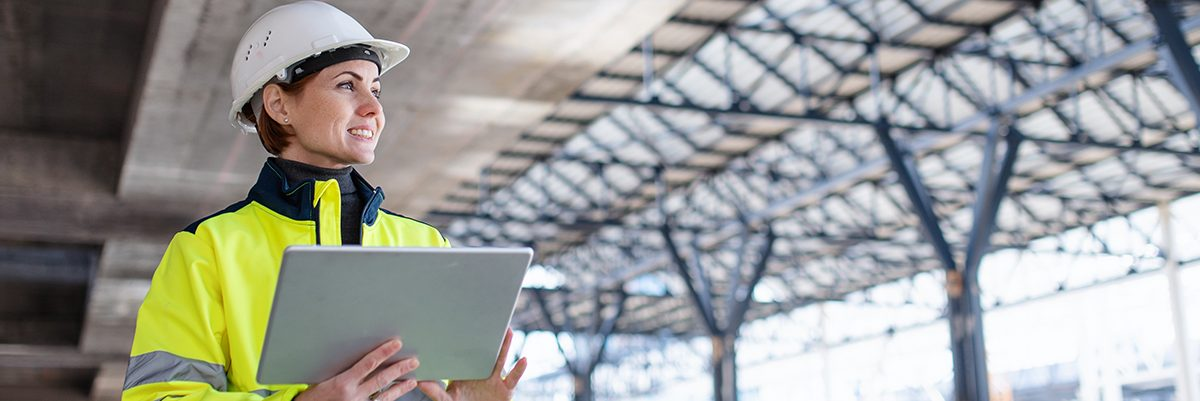 5 Trends in Workplace Safety Technology