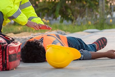 How to Avoid the 5 Most Common Workplace Injuries