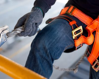 Fall Protection (Awareness)