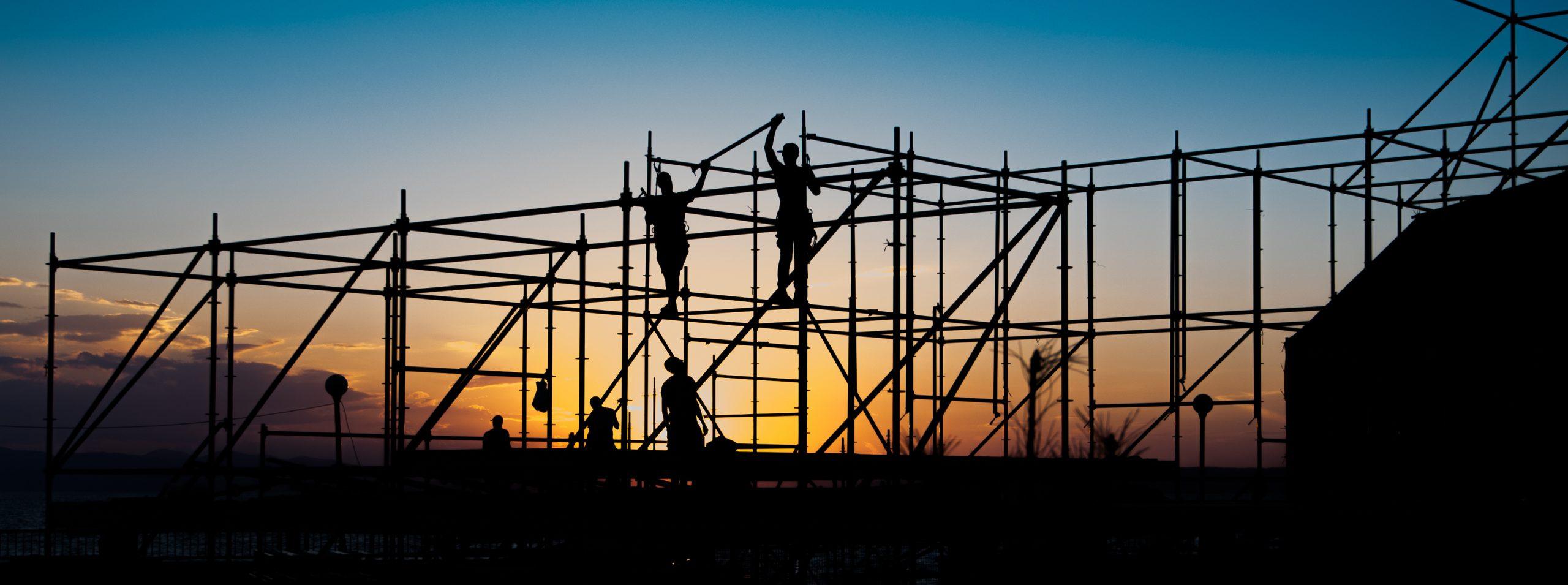 Capacity, Deflection, & Height – Scaffolding Training