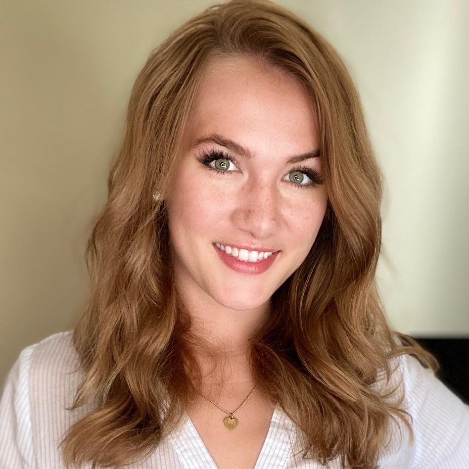 Amanda Pederson