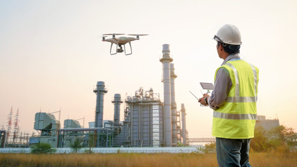 drones for technology trends