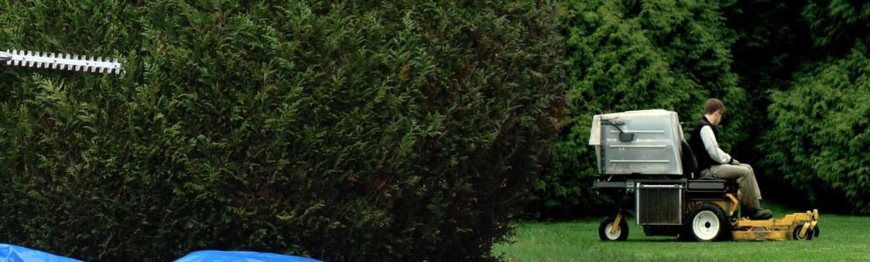 Landscaping Safety Training (OSHA)