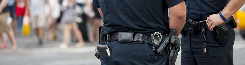When Law Enforcement Arrives – Active Shooter Training