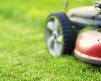 Lawnmower Safety Training (OSHA)