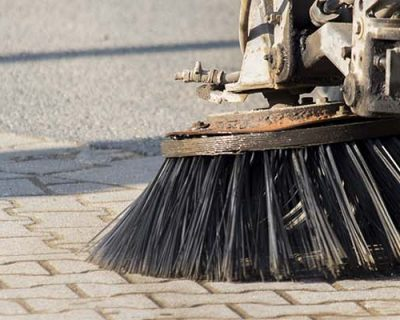 Street Sweeper Training (OSHA)