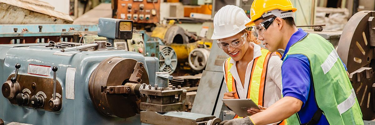 Occupational Health and Safety Trends for 2021