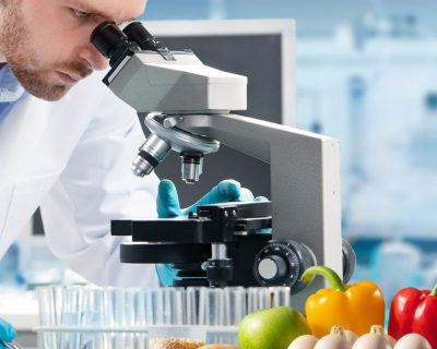 HACCP…Hazard Analysis and Critical Control Points in the Food Industry