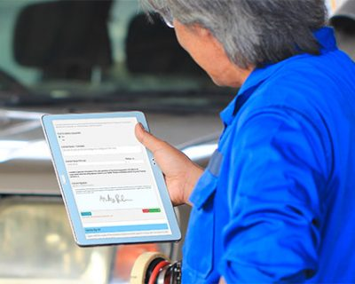 How Digital Safety Forms Are Transforming Work Sites
