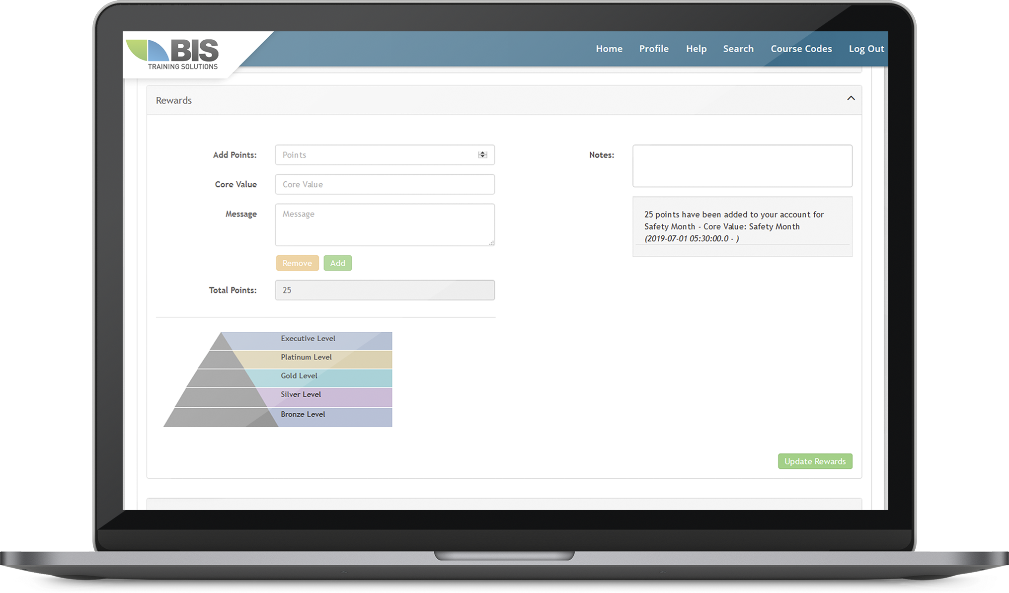 Employee Performance Management Tracking System
