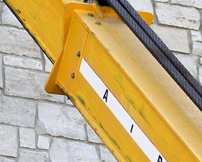 Aerial Lifts for Construction (JJ)