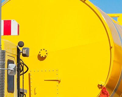 Oilfield Driver Safety Program