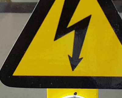 Lockout / Tagout: Put a Lock on Hazardous Energy
