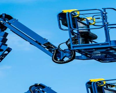 Aerial and Scissor Lifts (CAN)