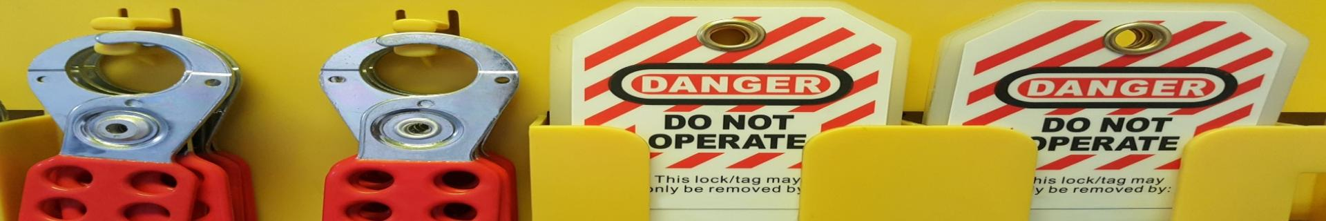 Electrical Safety and Lockout/Tagout – International