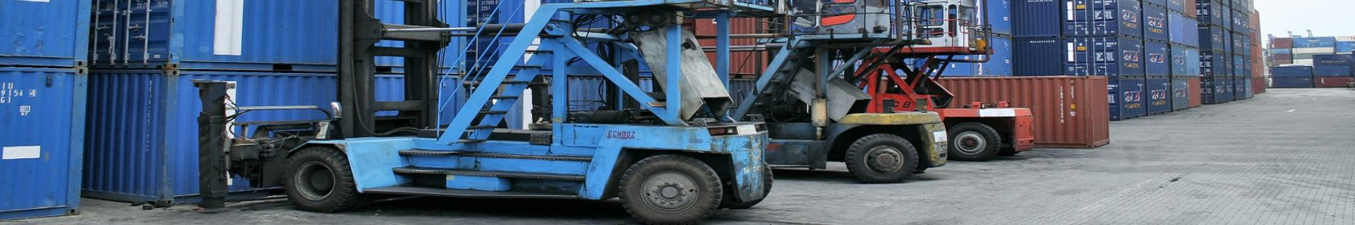 Forklift Operator – Stability and Capacity