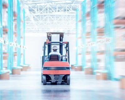 Forklift – Inspection and Maintenance