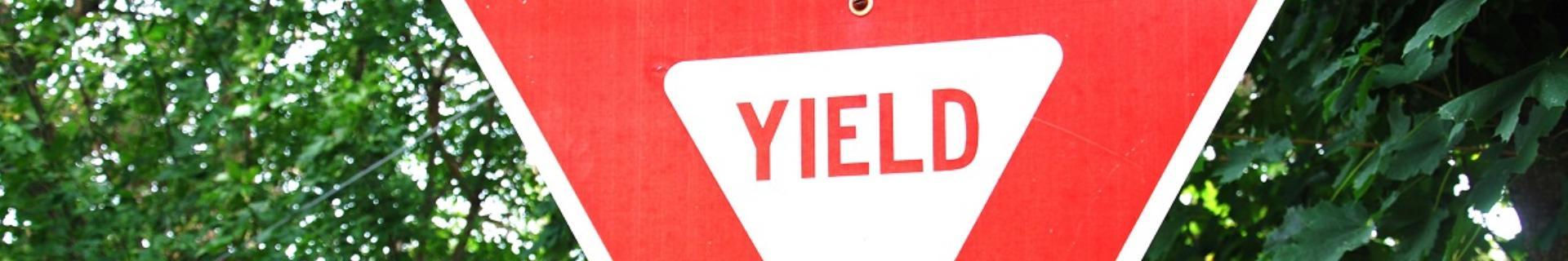 Corrective Action Training: Yielding