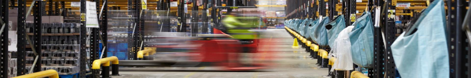 Forklift Training: Operating Procedures