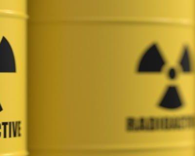 Handling Radioactive Materials