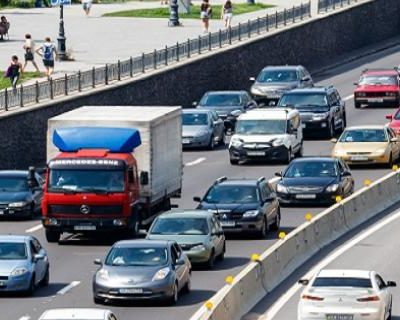 Corrective Action Training: Traffic Lanes