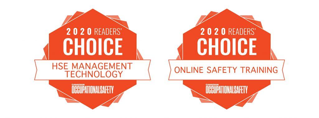 2020 readers choice awards