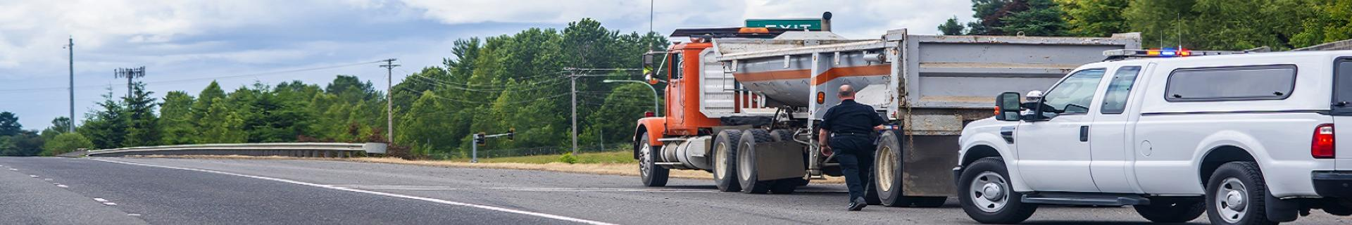 Entry-Level Driver Training: Roadside Inspections