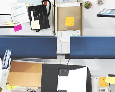 Office Safety: It's Not Magic