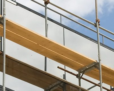 Scaffolding – Safety Training (CAN)