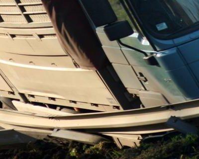 Entry-Level Driver Training: Post-Crash Procedures