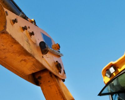 Loader Backhoe – Operator Safety (OSHA)