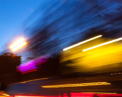 Night Driving: Driver Training Series