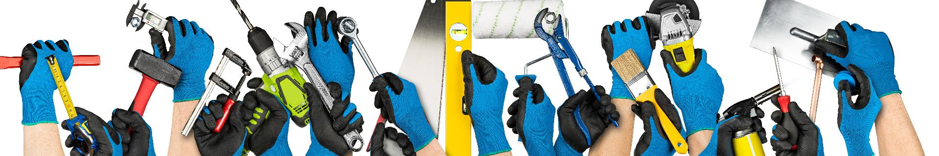 Hand and Power Tool Safety (CAN)