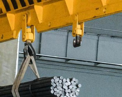 Overhead Crane – Operator Safety (CAN)