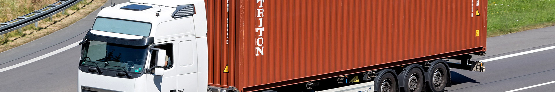 Vehicle Inspections: Intermodal Chassis