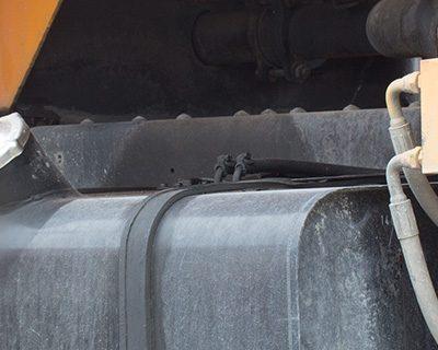 Hydraulic Safety: High Risk Maintenance Level