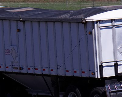 Sanitary Food Transportation