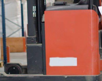 Stand Up Forklift – Operator Safety (OSHA)