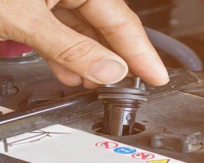 Corrective Action Training: Vehicle Leaks