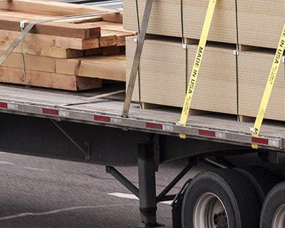 Cargo Securement Flatbeds