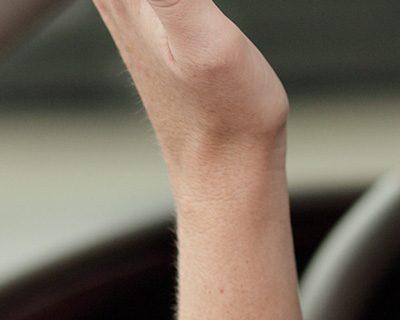 Road Rage Awareness