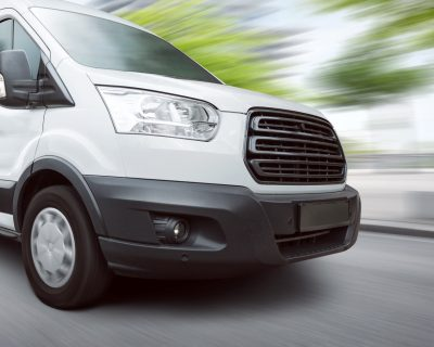 Trip Inspections for Buses and Vans