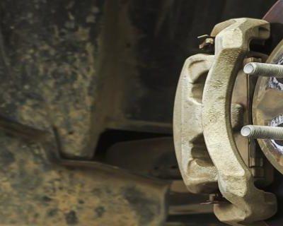 Corrective Action Training: Brakes