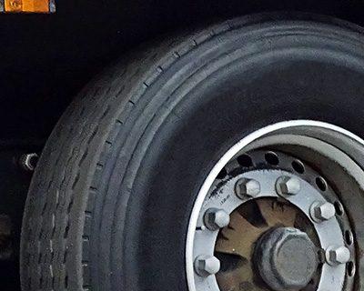 Wheel Chocks & Dockboards