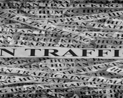 Human Trafficking Awareness for Drivers
