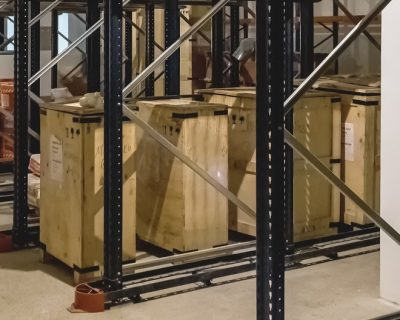 Forklift Training: Maintaining Your Forklift
