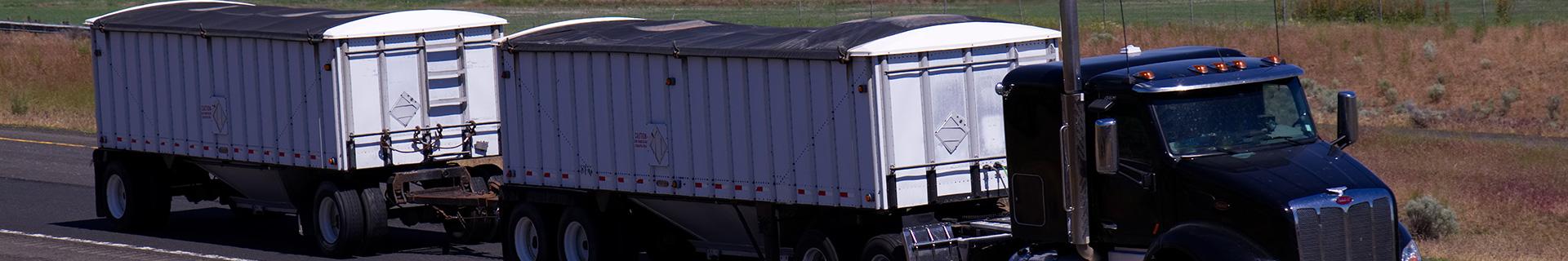 Safe Driving Behaviors for Commercial Motor Vehicles (CMVs)