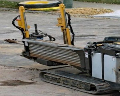 Directional Drill (CAN)