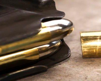 Active Shooter: Surviving an Attack