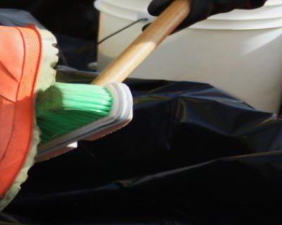 HAZWOPER: Decontamination Procedures